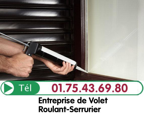 Réparation Volet Roulant Paris 20 75020