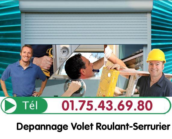 Réparation Volet Roulant Paris 4